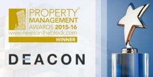 Property Management Awards picture image 2