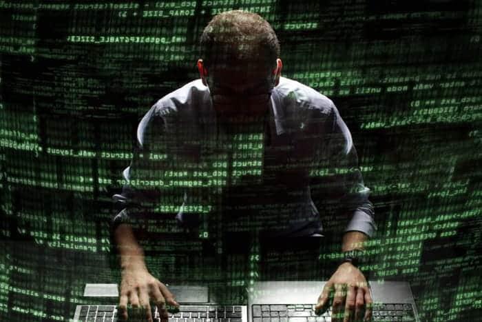 cyber-hacks