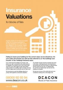 insurance-valuation-fact-sheet
