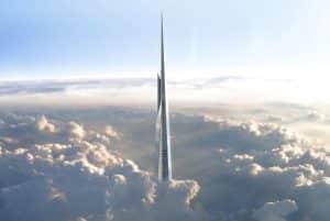 World's tallest