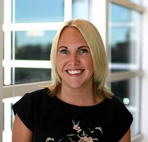 Julie Dempster